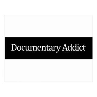 Documentary Post Card