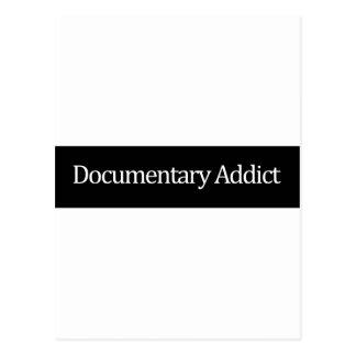 Documentary Post Cards