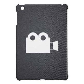 Documentary Tapes Graphic iPad Mini Cases