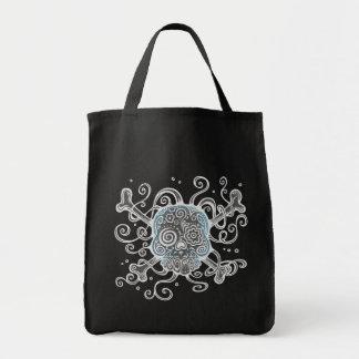 DoD sk112611 Grocery Tote Bag