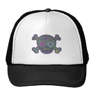 DOD-sk1 -grn Cap