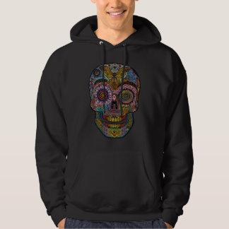 Dod Sk511 -color Hooded Sweatshirt