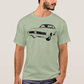 Dodge '69 Challenger T-shirt