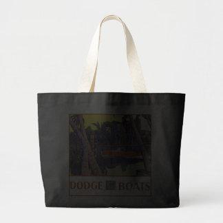 Dodge Boats Bags