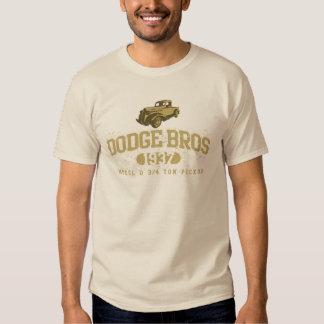 Dodge Bros 1937 Pickup Tshirts