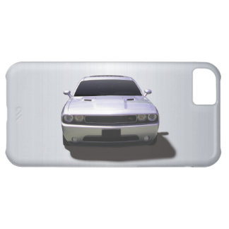 Dodge Challenger Iphone5 Barely There iPhone 5C Case