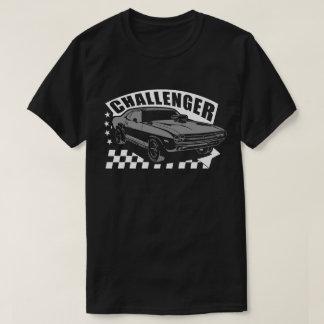 Dodge Challenger R/T Vintage Race Shirt