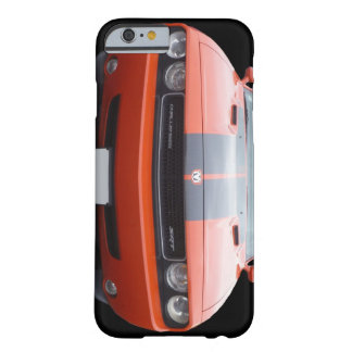Dodge Challenger SRT iPhone 6 Barely There iPhone 6 Case