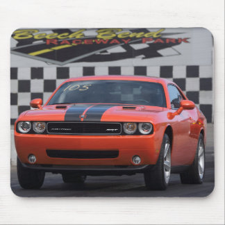 Dodge Challenger SRT Mouse Mat