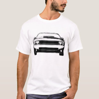 Dodge Challenger T-Shirt