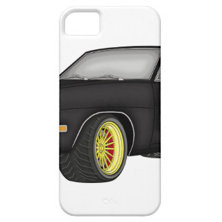 dodge charger barely there iPhone 5 case