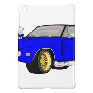dodge charger cover for the iPad mini