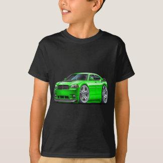 Dodge Charger Daytona Green Car T-shirts