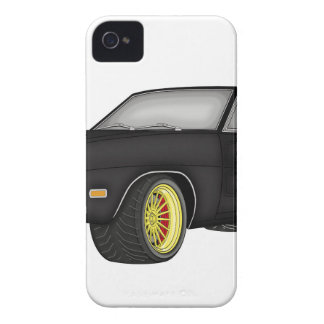 dodge charger iPhone 4 Case-Mate case