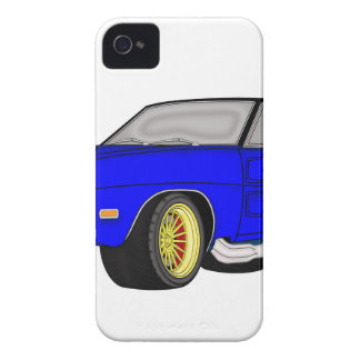 dodge charger iPhone 4 Case-Mate cases