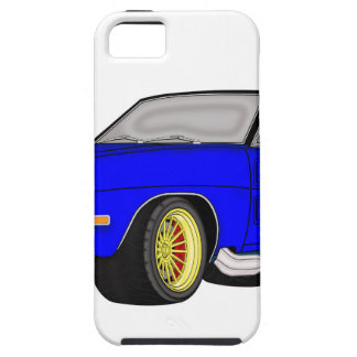 dodge charger iPhone 5 covers
