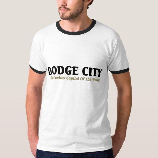 Dodge City T-Shirt