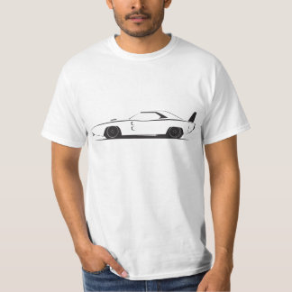 Dodge Daytona Tees
