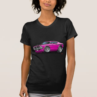 Dodge Demon Pink Car T-shirt