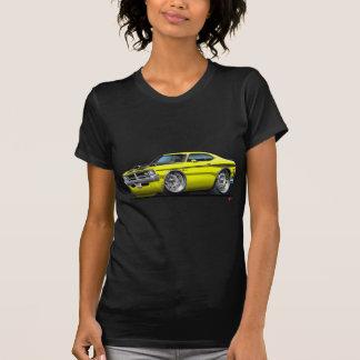 Dodge Demon Yellow Car Tee Shirt