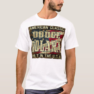 Dodge Polara - Classic Car Built in the USA T-Shirt