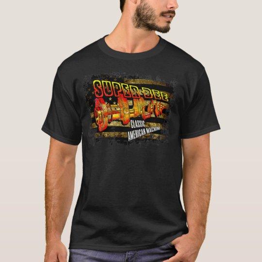 Dodge Super Bee - Hot Crankshaft Classic T-Shirt