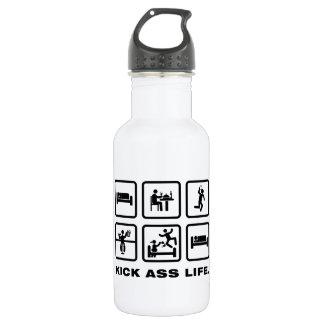 Dodgeball 532 Ml Water Bottle