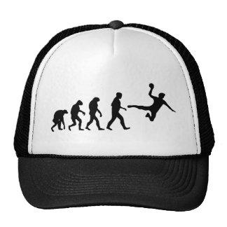 dodgeball evolution trucker hats
