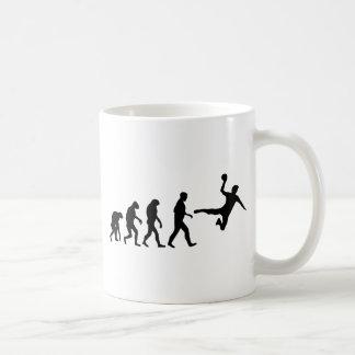 dodgeball evolution coffee mugs