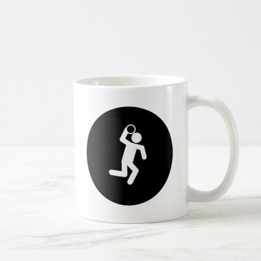Dodgeball Mugs