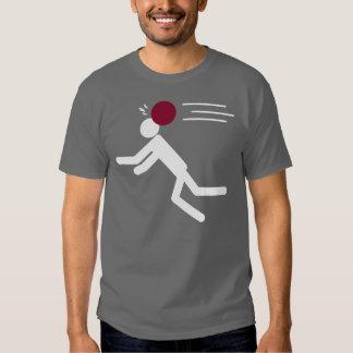 Dodgeball Strike Tshirts