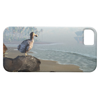 Dodo Afternoon iPhone 5 Cases