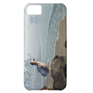 Dodo Afternoon iPhone 5C Case