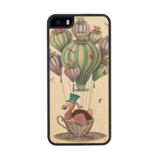 Dodo Balloon with Dragonflies iPhone 6 Plus Case