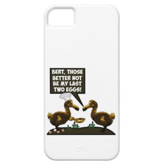 Dodo Barely There iPhone 5 Case
