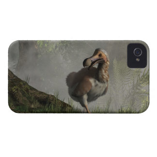 Dodo Bird iPhone 4 Case-Mate Cases