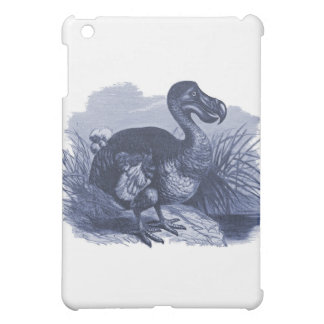 Dodo Bird Cover For The iPad Mini