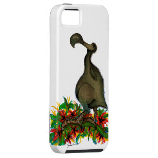Dodo bird, tony fernandes case for the iPhone 5
