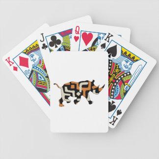 Dodo Duds (Endangered Species) Black Rhino Card Decks