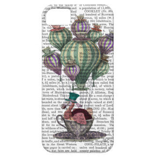 Dodo in Teacup Barely There iPhone 5 Case