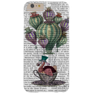 Dodo in Teacup Barely There iPhone 6 Plus Case