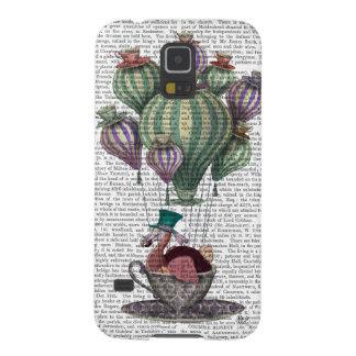 Dodo in Teacup Galaxy S5 Case