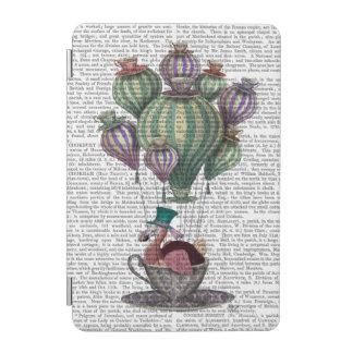 Dodo in Teacup iPad Mini Cover