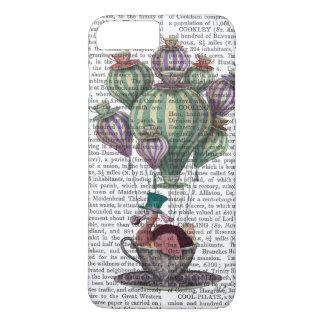 Dodo in Teacup iPhone 7 Plus Case