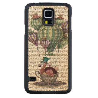 Dodo in Teacup Maple Galaxy S5 Slim Case