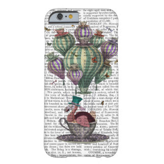 Dodo in Teacup with Dragonflies Barely There iPhone 6 Case