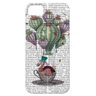 Dodo in Teacup with Dragonflies iPhone 5 Cover