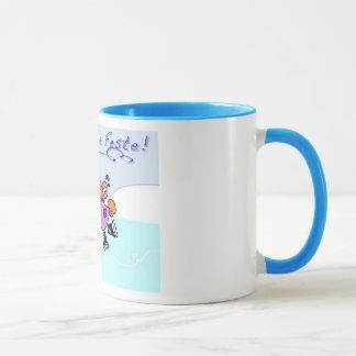 dodo skating mug
