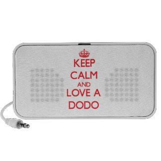 Dodo Portable Speakers