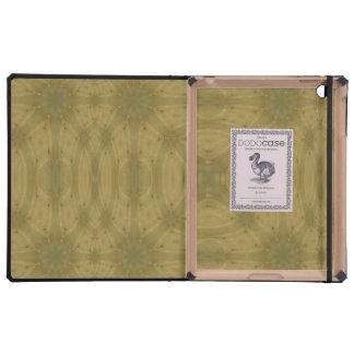 DODOcase Template iPad Folio Cases - Customized iPad Covers